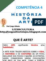 História Da Arte_01_aspectos Gerais