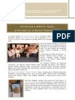 Informe de La Seca