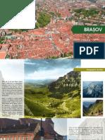 Brasov an Enchanting City