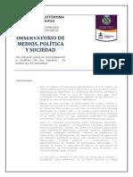 Proy Observatorio de Medios, Política y Soci Edad (2)