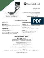 night menu 01.29.15