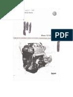 Apostila VW Gol 1.0 16v Turbo