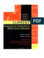 Current Infectious Diseases
