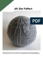 Death Star Pattern