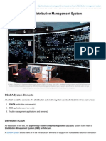 Electrical-Engineering-portal.com-SCADA as Heart of Distribution Management System