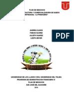 Formato Plan De Negocio - QUESOS.docx