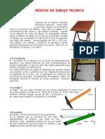 dibujo tecnico, quimica, clasificacion de la quimica, materia, propiedades, clasificaiones, energia, tipos, etc.docx