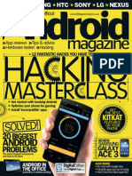 Android Magazine Issue 34 - 2014 UK