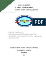 Sistem Komunikasi Optik Revisi