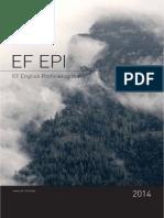 Ef Epi 2014 Report Final
