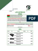 Productos 2015