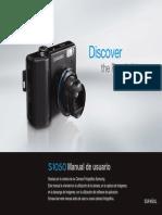 Manual S1050