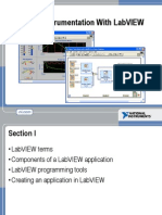 Lecture 3a - Introduction to LabVIEW LabVIEW Introduction-Th