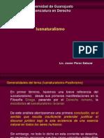 2. Antecedentes Del Iusnaturalismo