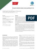 Journal Terapi Epistaxis