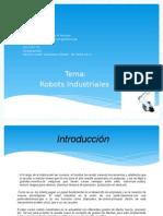 ROBOTS PRESENTACION.pptx