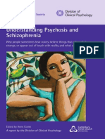 Understanding Psychosis - Final 19th Nov 2014