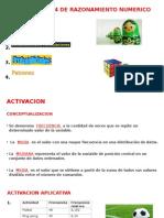 Presentacion Clase 4 de Razonamiento Cuantitativo