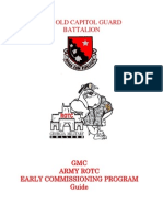 A Guide to Georgia millitary college ROTC