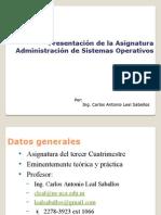 00 - Presentacion-ASO 2013
