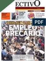 Mercado Laboral Empleo Precario