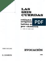 Alirio Díaz-Las 6 Cuerdas