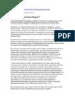 Qué Es Epistemología