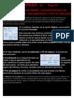 11. Actividad 10 Manejo de Software Pag. 75