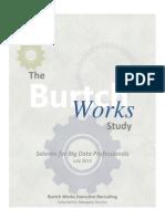 Burtch Big Data