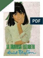 Enid Blyton - La Traviesa Elizabeth 02 - La Traviesa Elizabeth