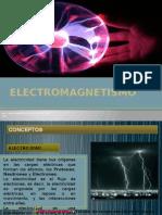 Unidad i Electromagnetismo