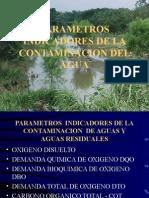 Quimica Del Agua Contaminacion MO- 9