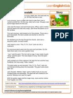 Stories Jack and the Beanstalk Transcript Final 2012-09-21