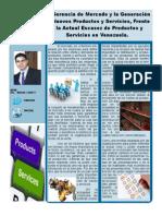 Publicación Mercadeo