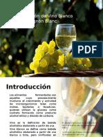 Elaboración de Vino Blanco.pptx