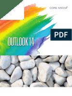 Core Media Outlook 2014