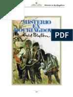 Enid Blyton - Misterios de Barney 01 - Misterio en Rockingdown