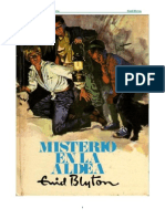 Enid Blyton - Misterios de Barney 03 - Misterio en La Aldea