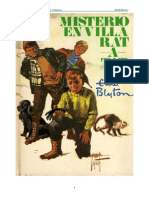 Enid Blyton - Misterios de Barney 05 - Misterio en Villa Rat-A-Tat