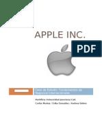 Analisis Apple Inc