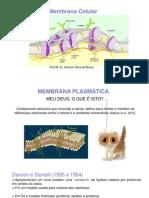 Membrana Celular 14-04-14