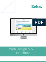 Echo Web Solutions Company Brochure.pdf