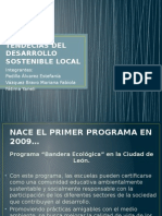 Tendecias Del Desarrollo Sostenible Local Fany
