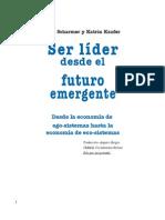 Introducciòn Liderar Desde El Futuro Emergente Español