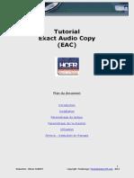 EXACT AUDIO COPY ( EAC )