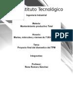 proyecto TPM