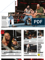 WWE Magazine