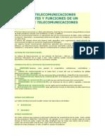 Tele Comunica c i On