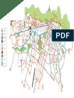 Bogotá Mapa