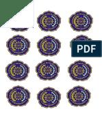 Buat Perbanyak Logo Ump